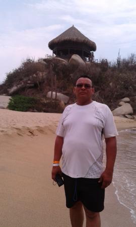 Hotel Edmar: en Cabo San Juan, bello bello
