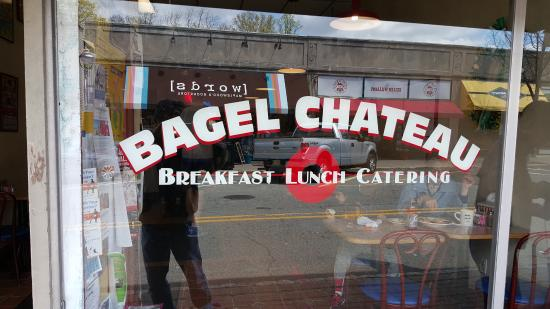 Bagel Chateau