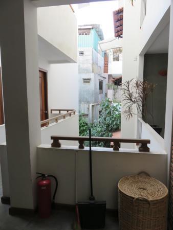 Zdjęcie Frangipani Fine Arts Hotel