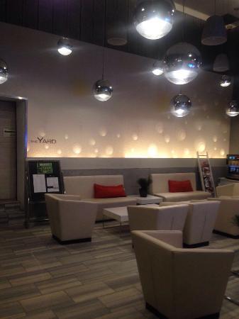 ラベル ホテル Image