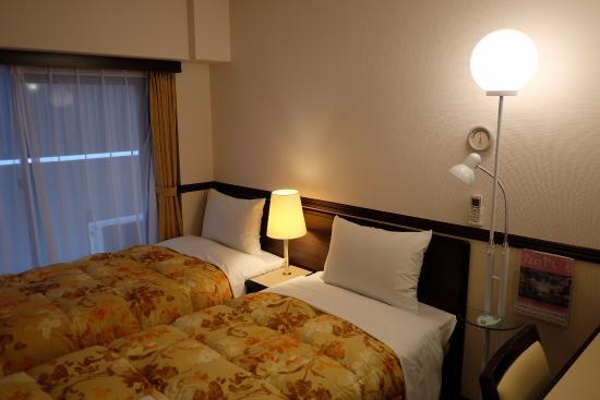 Toyoko Inn Sendai Higashi - guchi No.1