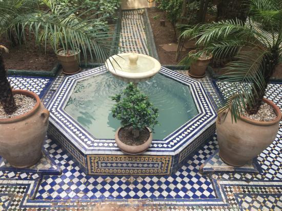 Riad Le Calife : photo5.jpg