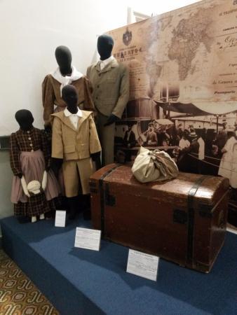 Museo Historico Municipal: Pioneros