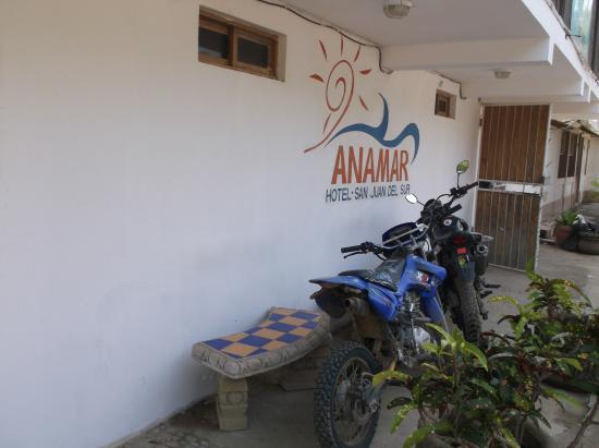 Hotel Anamar: 2 de mayo 2016