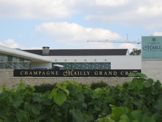 Mailly-Champagne Foto