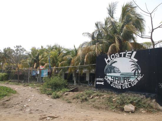 Yajure Surf Hostel: 3 de mayo 2016