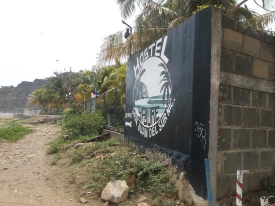 Yajure Surf Hostel: 3 mai 2016