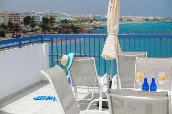 TUI Family Life Nausicaa Beach (Protaras, Cypern) - omdömen och prisjämförelse - TripAdvisor
