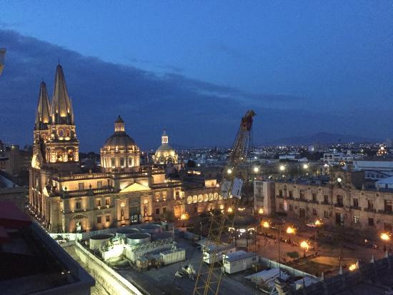 Foto De Nh Collection Guadalajara Centro Hist Rico