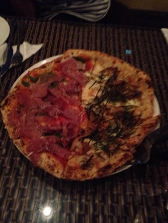 P 4 Pizza