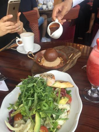 Best Cafe in Bahrain