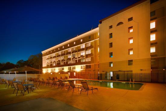 Red Lion Hotel Atlanta Airport College Park Ga