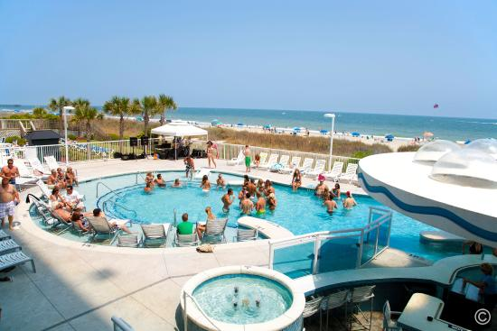HOTEL BLUE $79 ($̶1̶3̶3̶) - UPDATED 2018 Prices & Reviews - Myrtle Beach, SC - TripAdvisor