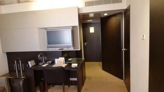 فندق دان تل أبيب: De Luxe Zimmer