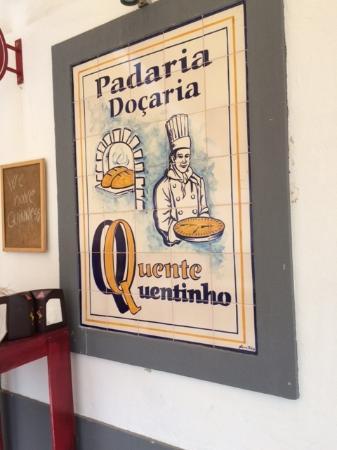 Quente Quentinho