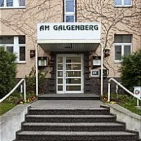 Am Galgenberg Gera