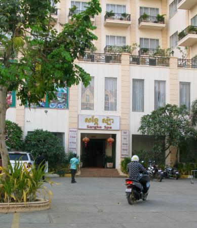 Stung Sangka Hotel Picture