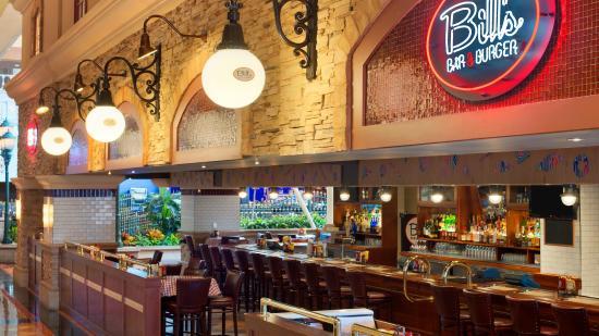Harrah S Resort Atlantic City Restaurants Best