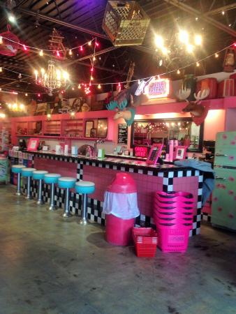 The Pink Pistol Tishomingo All You Need To Know Before