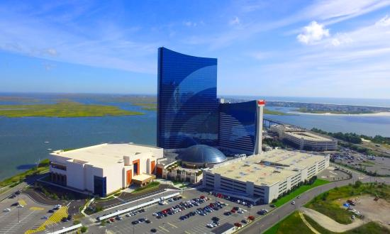 Harrah's Resort Atlantic City