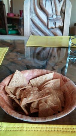 Del Rio, تكساس: Chips