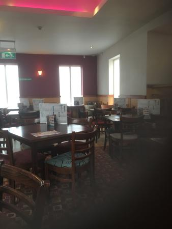 Interior - The Trawl Boat Inn Photo