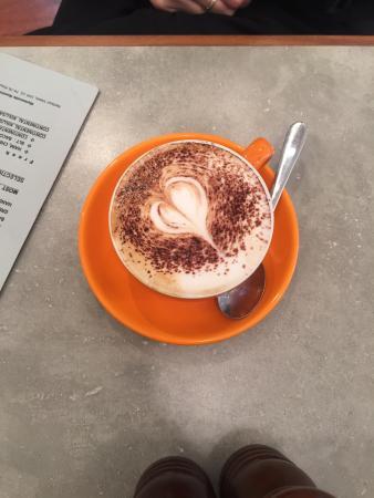 Barletta Caffe