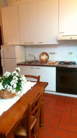 In Urbe Apartments : Appartamento Topazio