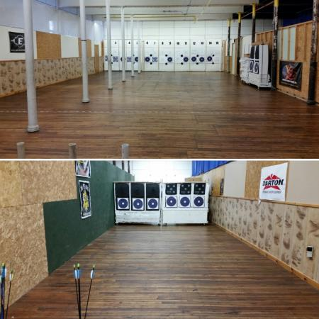 Trader Jan's Archery Pro-Shop