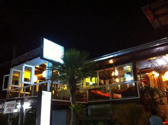 Jay Jay Holiday Villas and Restaurant