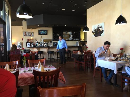 Interior View Picture Of Tonino Restaurant Wine Bar Murrieta