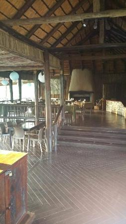 Zululand Safari Lodge: 20160427_165017_large.jpg