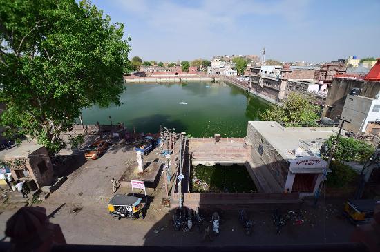 Image result for गुलाब सागर जोधपुर