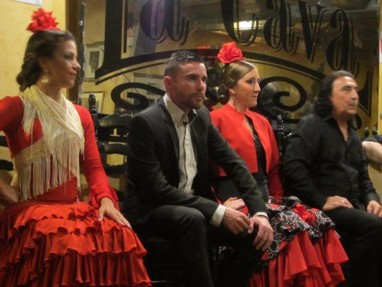 La Cava Taberna Flamenca