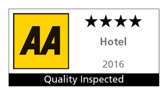 Little Wymondley, UK: AA 4* rated