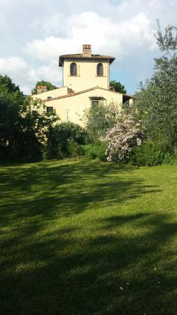 Villa Il Paradisino: 20160501_180034_large.jpg