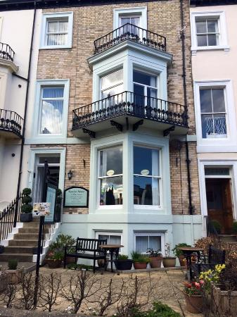 Rosslyn House