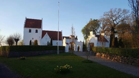Skellerup Kirke