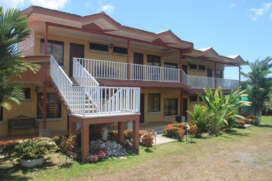 Hotel Suenos del Volcan Foto