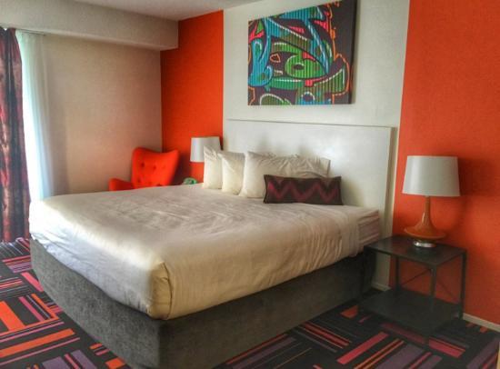 Foto de Hotel Zed