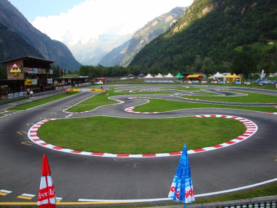 Mini Racing Ticino e Moesa