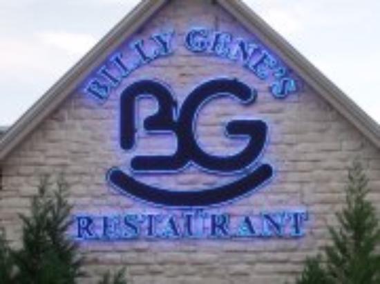 Kerrville, TX: Billy Genes