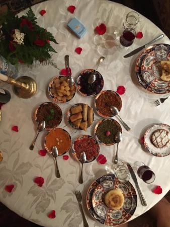 Riad Kniza Restaurant: photo0.jpg
