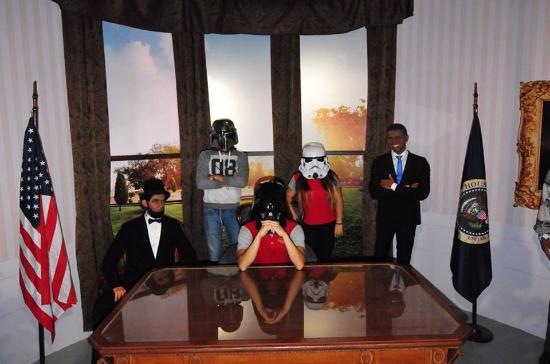 Cancun Wax Museum Mexico Top Tips Before You Go