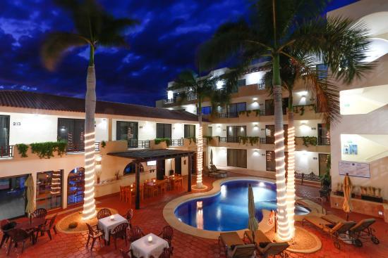 Hotel Santa Fe Los Cabos By Villa Group Sunset