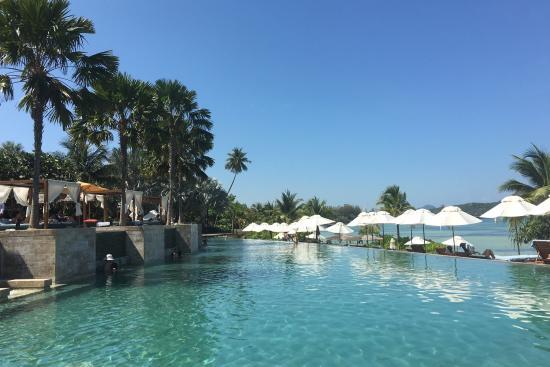 Pullman Et Panwa Beach Resort