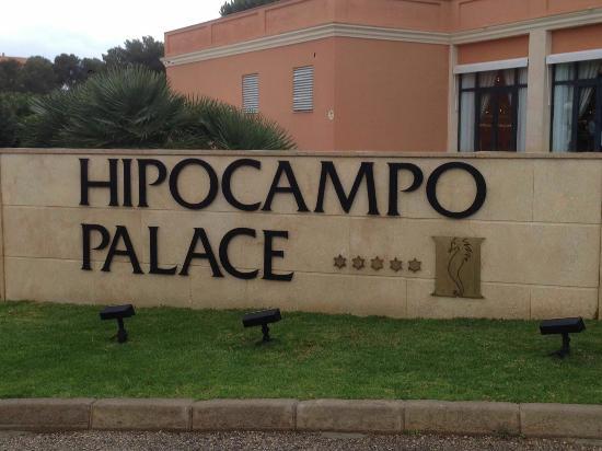 Hipotels Hipocampo Palace: IMG-20160506-WA0004_large.jpg