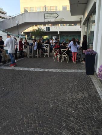 La Locanda, Roma - Viale Prassilla 41 - Ristorante Recensioni ...