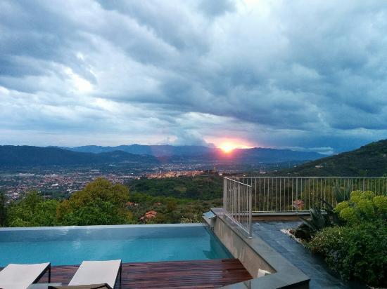 Castelnuovo Magra, Włochy: IMG_20160424_201009_large.jpg