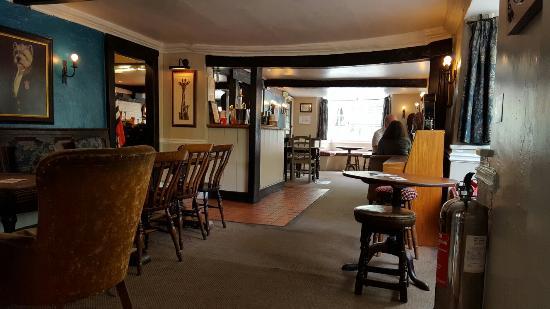 Hampton-in-Arden, UK: 20160506_141332_large.jpg